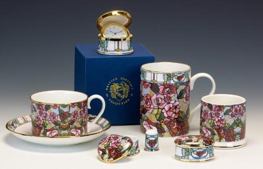 Charles Rennie Mackintosh Collection