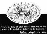 Museum collection logo